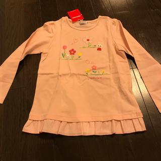 mikihouse - 新品ミキハウスTシャツ
