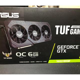 ASUS - GTX1660super