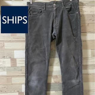 シップス(SHIPS)の【ships】コーデュロイパンツ(その他)