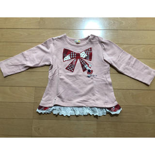 ニットプランナー(KP)のKP ロンT 95(Tシャツ/カットソー)