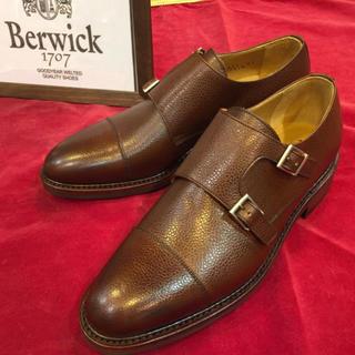 リーガル(REGAL)のberwick バーウィッグ(ドレス/ビジネス)