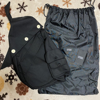 RAF SIMONS EAST PACK 鞄