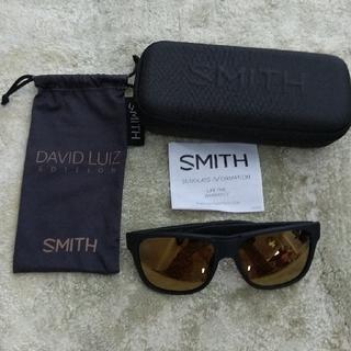スミス(SMITH)のスミスSMITHダビドルイスローダウンXL(サングラス/メガネ)