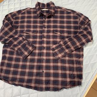 GYDA - チェックシャツ
