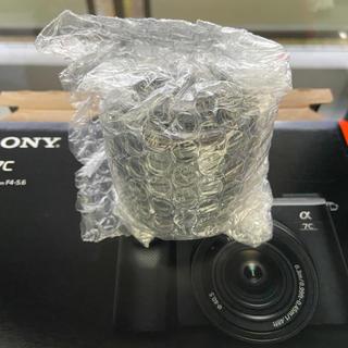 SONY - SEL2860 FE28-60mm F4-5.6 新品未使用 送料無料 SONY