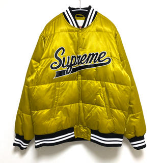 Supreme - supreme 16aw Puffy Jacket L