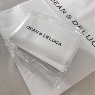 DEAN & DELUCA - ディーンアンドデルーカ ミニマム エコバッグ