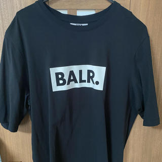 F.C.R.B. - ボーラー tシャツ BALR XLサイズ