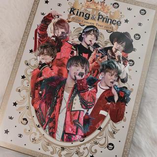 Johnny's - King&PrinceFirstConcertTour2018初回限定盤