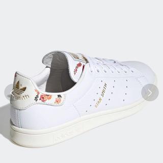 adidas - 24.5cm/新品スタンスミス [STAN SMITH] アディダスオリジナルス