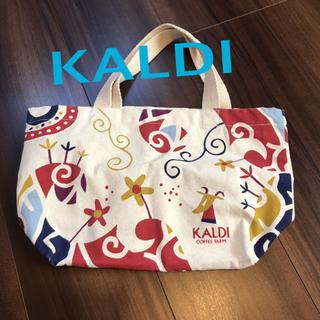 KALDI - カルディ トートバッグ エコバッグ