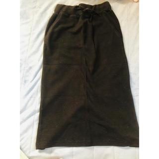 ローリーズファーム(LOWRYS FARM)のLOWRYS FARMのタイトスカート(ひざ丈スカート)