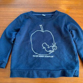 グラニフ(Design Tshirts Store graniph)のグラニフ トレーナー 100(Tシャツ/カットソー)