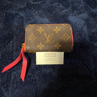LOUIS VUITTON - ルイヴィトン コインケース カードケース