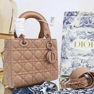 Dior - ディオールDior ハンドバッグ レディース
