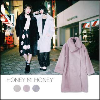 ハニーミーハニー(Honey mi Honey)のHONEY mi HONEY(毛皮/ファーコート)