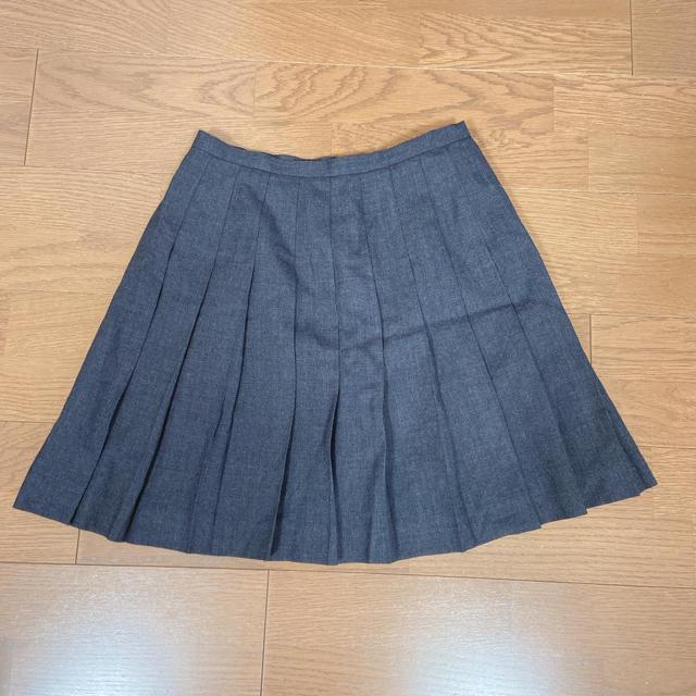 EASTBOY(イーストボーイ)のEASTBOY イーストボーイ 制服スカート 2点セット レディースのスカート(ひざ丈スカート)の商品写真