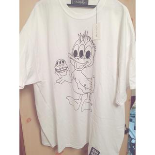 ミルクボーイ(MILKBOY)のmilk boy BIG Tシャツ(Tシャツ/カットソー(半袖/袖なし))