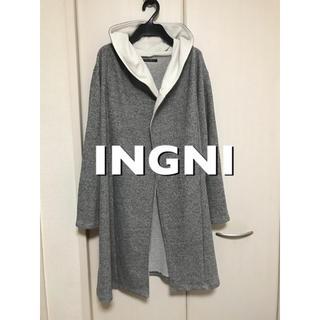 INGNI - INGNI ジャケット
