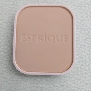 ESPRIQUE - エスプリークファンデーション