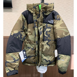 THE NORTH FACE - THE NORTH FACE バルトロライトジャケット新品未使用
