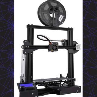 【次世代最先端テクノロジーで新感覚3D印刷が気軽に楽しめる❤️】3Dプリンター