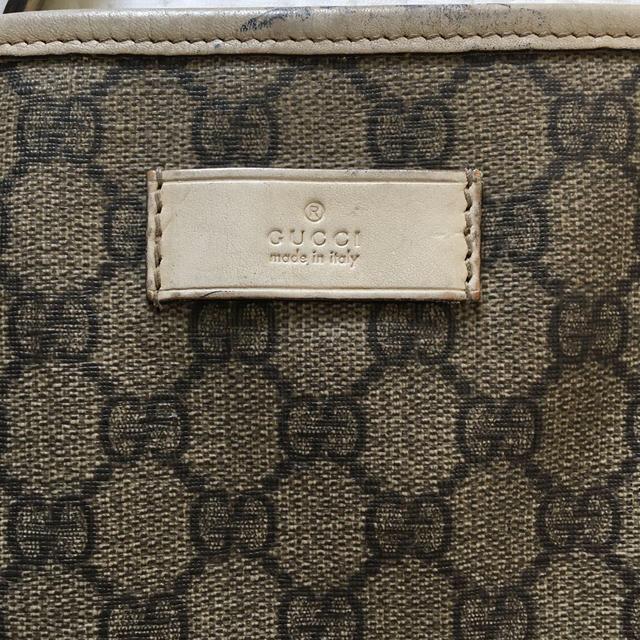 Gucci(グッチ)のグッチ トートバッグ【rinaさん専用】 レディースのバッグ(トートバッグ)の商品写真