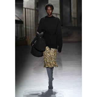 Dries van noten 19AW ニット