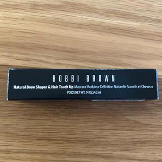 ボビイブラウン(BOBBI BROWN)のBOBBI BROWN 眉用マスカラ(眉マスカラ)