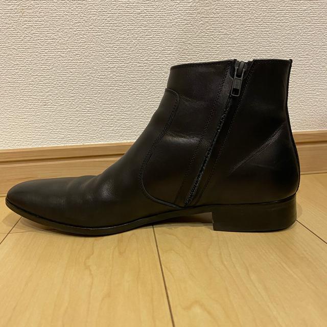 LAD MUSICIAN(ラッドミュージシャン)のラッドミュージシャン  ブーツ メンズの靴/シューズ(ブーツ)の商品写真