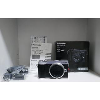 Panasonic - LUMIX DC-GX7MK3-S ボディ [シルバー]+付属品一式