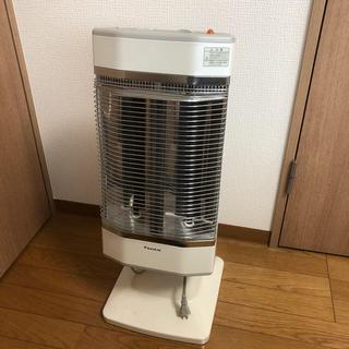 ダイキン(DAIKIN)のセラムヒート ERFT11KS 2007年製(電気ヒーター)
