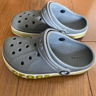crocs - クロックスバヤバンドグロッグ