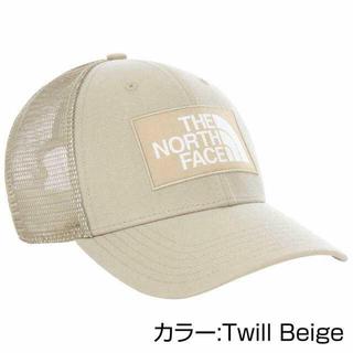 THE NORTH FACE - ノースフェイス キャップ ベージュ