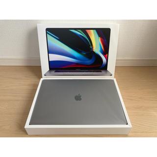 Mac (Apple) - MacBook Pro16インチ MVVK2J/A