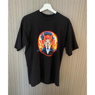 テンダーロイン(TENDERLOIN)のtenderloin オールドニック Tシャツ(Tシャツ/カットソー(半袖/袖なし))