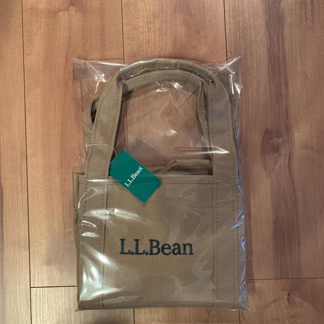 JOURNAL STANDARD(ジャーナルスタンダード)のエルエルビーングローサリートートバッグ シップス ビームス ロンハーマン 無印 レディースのバッグ(トートバッグ)の商品写真