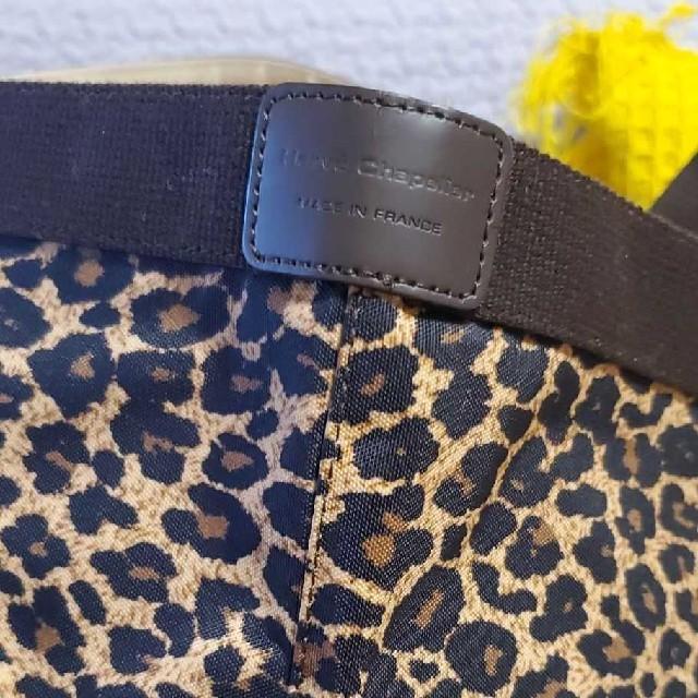 Herve Chapelier(エルベシャプリエ)のまり様取り置きです レディースのバッグ(トートバッグ)の商品写真