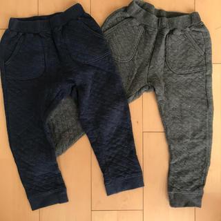 UNIQLO - 男の子 長ズボン 100cm まとめ売り