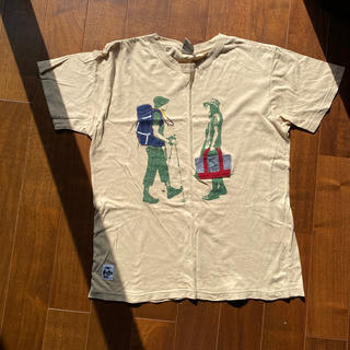 チャムス(CHUMS)のチャムス tシャツ メンズ(Tシャツ/カットソー(半袖/袖なし))