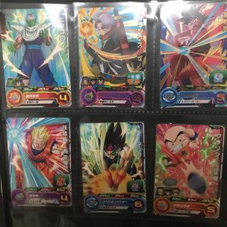 ドラゴンボール - スーパードラゴンボールヒーローズtestカード新品未使用品