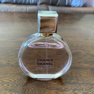 CHANEL - CHANEL CHANCE オータンドゥル オードゥ パルファム 50ml