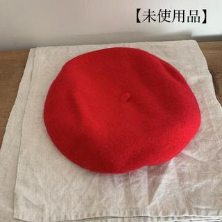 エイチアンドエム(H&M)のベレー帽◯H&M(ハンチング/ベレー帽)