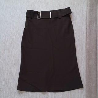 ボディドレッシングデラックス(BODY DRESSING Deluxe)のBODY DRESSING Deluxe スカート (ひざ丈スカート)