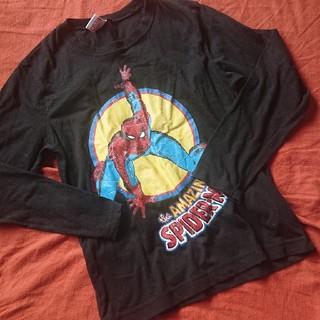 マーベル(MARVEL)のMARVEL*スパイダーマン*ロンT*150cm(Tシャツ/カットソー)