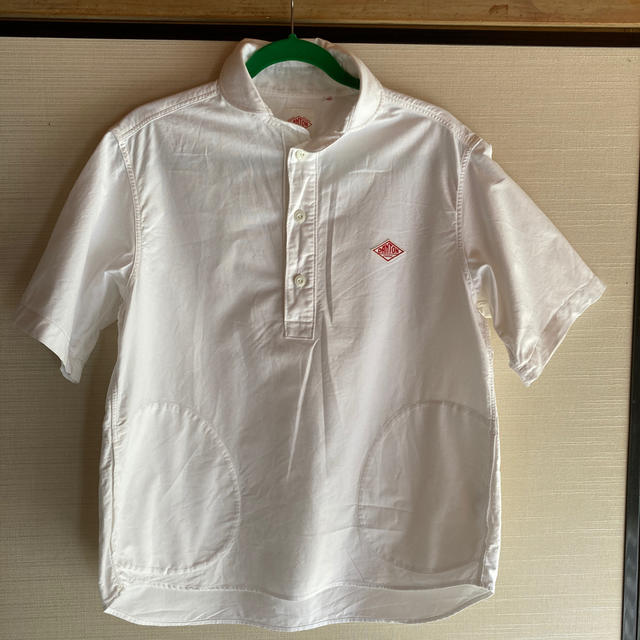 DANTON(ダントン)のDANTON 半袖シャツ メンズのトップス(シャツ)の商品写真