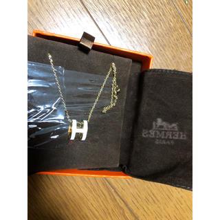 Hermes - Hermes★新品未使用★人気!ネックレス