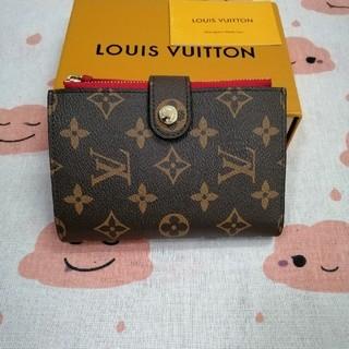 LOUIS VUITTON - ❥【送料込み】限定セール[国内即発送]✿ルイヴィトン ✿長財布✿小銭入れ箱付き