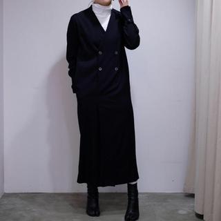 BEAUTY&YOUTH UNITED ARROWS - ¥49,500<LOEFF>ギャバダブルブレストドレス