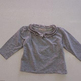 グリーンレーベルリラクシング(green label relaxing)の95cm カットソー グリーンレーベルリラクシング(Tシャツ/カットソー)